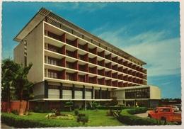 (772) Peru - Chiclayo - Modern Hotel For Tourists - Pérou