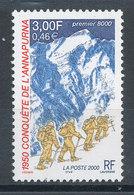 3331** Conquête De L'Annapurna - France