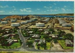 (773) Peru - Talara - Panorama Of The Petroleum Industry - Pérou