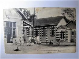 FRANCE - GIRONDE - ARCACHON - Sanatorium Du Moulleau - La Cure Solaire Au Midi - Arcachon