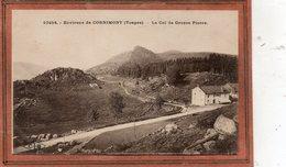CPA - Environs De CORNIMONT (88) - COL De GROSSE-PIERRE -Aspect De La Ferme-auberge Dans Les Années 20 / 30 - Cornimont