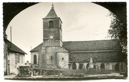 CHATEAU CHALON L'Eglise - Autres Communes