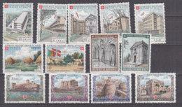 PGL BU0163 - ORDRE DE MALTE SMOM  ** ARCHITECTURE - Malte (Ordre De)