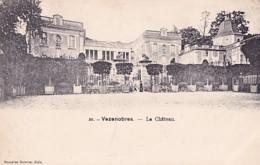 VEZENOBRES          CHATEAU - Frankreich