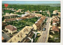 02579-LE-51-TINQUEUX NORD-Rue Ile De France Et L' Eglise - France