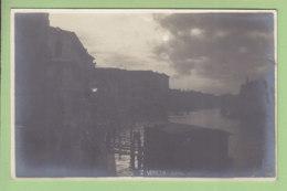 VENEZIA :  Canal Grande. Carte Photo. TBE. Dos Simple. 2 Scans. Edition Photo Sciutto - Venezia (Venedig)