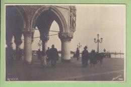 VENEZIA :  Carte Photo. TBE. Dos Simple. 2 Scans. Edition Photo Sciutto - Venezia (Venice)