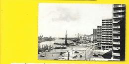 BOULOGNE Sur MER Rare Quai Gambetta Et Port (Fauchois) Pas De Calais (62) - Boulogne Sur Mer