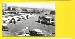 BOULOGNE Sur MER Rare La Terrasse De La Gare Maritime (Mage) Pas De Calais (62) - Boulogne Sur Mer