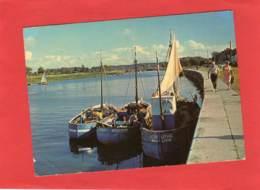 * * SAINT-VALERY-SUR-SOMME * * Le Port De Pêche Et De Plaisance - Saint Valery Sur Somme