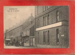 ADINKERKE - Rue De La Station - De Panne