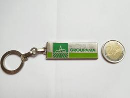 Beau Porte Clés , Assurances Groupama - Key-rings