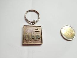 Beau Porte Clés , Assurances UAP - Key-rings