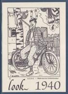 = Week-end Du Collectionneur A.C.D.A  Look 1940 - Sammlerbörsen & Sammlerausstellungen