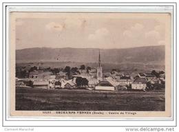 ORCHAMPS VENNES : Centre Du Village - Très Bon état - Autres Communes