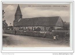 URVILLE - Environs De CHERBOURG - L'église - Très Bon état - France