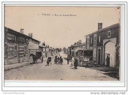 VALMY - Rue De Somme-Bionne - Très Bon état - Autres Communes