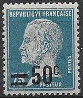 N°219 Neuf ** 1926-27 - Frankreich