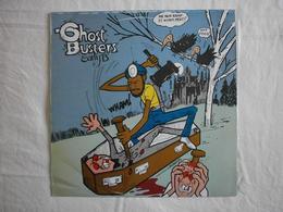 "EARLY ""B"" - Ghost Busters - LP - RAGGAMUFFIN - Reggae"