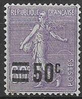 N°223 Neuf ** 1926-27 - France