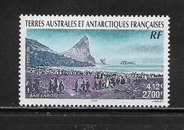 T.A.A.F. ( TA9  - 124 )  2000  N° YVERT ET TELLIER   N° 269  N** - French Southern And Antarctic Territories (TAAF)