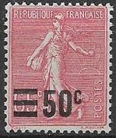 N°224 Neuf ** 1926-27 - Frankreich