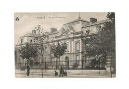 HASSELT  -  De Gendarmerie. - Hasselt