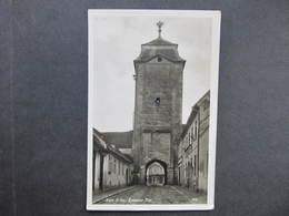 AK RETZ B. Hollabrunn 1935   ///  D*39729 - Hollabrunn