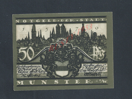 ALLEMAGNE BILLET DE BANQUE DE 1921  : - [ 2] 1871-1918 : Impero Tedesco