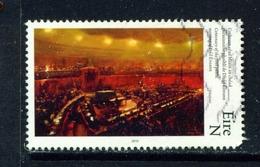 IRELAND  -  2019  Dail Centenary  'N'  Used As Scan - 1949-... Republic Of Ireland