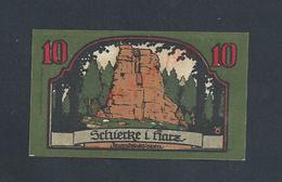 ALLEMAGNE BILLET DE BANQUE DE 1921  : - [ 2] 1871-1918 : Empire Allemand
