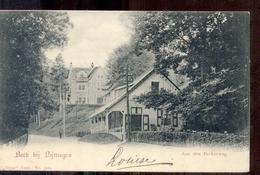 Bijk Bij Nijmegen Beekerweg - 1903 - Grootrondstempel B B N - Netherlands