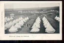Oldebroek - T Kamp - 1902 Kleinrond Utrecht - Zwolle - Pays-Bas