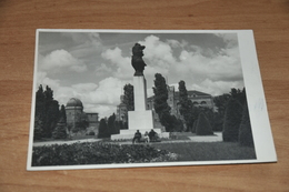 11439-  BEOGRAD, THE MONUMENT OF GRATITUDE TO FRANCE - Serbia