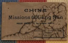 Chine - Missions Du Kiang Nan - Ed. Procure Générale De Kiang Nan - Spes - Vers 1910-20 - Chine