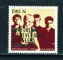 IRELAND  -  2019  Great Irish Songs  'N'  Used As Scan - Used Stamps