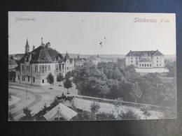 AK STOCKERAU B. Korneuburg 1918 Feldpost ///  D*39737 - Stockerau