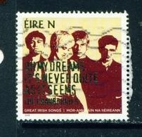 IRELAND  -  2019  Great Irish Songs  'N'  Used As Scan - 1949-... Republic Of Ireland