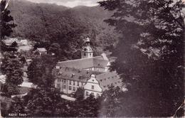 Seltene ALTE  AK   BENDORF / Rhnld.-Pf.   - Abtei Sayn  -  1936 Ca. Gelaufen - Bendorf