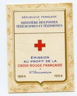France, Yvert Carnet Croix-Rouge 2003** (1954), Neuf Sans Charnière, état Parfait, MNH - Carnets