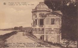 Bornem - Hingene - Landhuis Van Den Hertog Van Ursel - Bornem