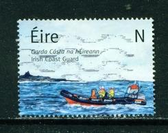 IRELAND  -  2019  Coastguard  'N'  Used As Scan - 1949-... Republic Of Ireland