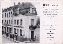 Ettelbruck - Hotel Central - Ettelbruck