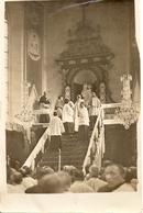 Photo Celles Sur Belle Couronnement Solennel ND De Celles Par Monseigneur Durfort  21 Septembre 1926 - Celles-sur-Belle