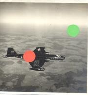 USAF Ou Aéronavale - (Photo N° 1 : +/- 22 X 22 Cm ) D'un Avion A IDENTIFIER De L'armée Américaine - 1950...60..(b258) - Aviation