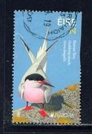 IRELAND  -  2019  Europa - Birds  'N'  Used As Scan - Usati