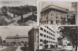 19 / 8 /  324. -  LOT. DE. 12. CPSM. DE TIMISOARA. -Toutes Sacnées - Rumänien