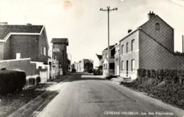 BELGIQUE - LIEGE - SOUMAGNE - CEREXHE-HEUSEUX - Rue Des Pépinières. - Soumagne