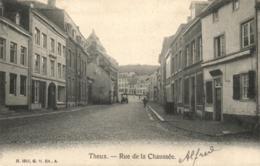 BELGIQUE - LIEGE - THEUX - Rue De La Chaussée. - Theux