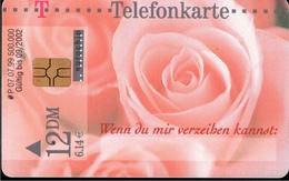 ! Telefonkarte, Telecarte, Phonecard, 1999, P07, Auflage 500000, Telekom Sorry, Germany - Deutschland
